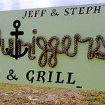 Outriggers Bar & Grill