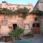 Tandirevi Restaurant
