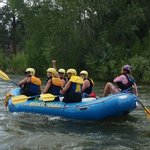 Kokopelli Rafting Adventures-Day Boat Tours