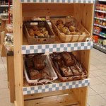 Connemara Bread Basket Foto
