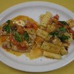 Primavera Italian Restaurant & Bar