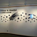 William M. Staerkel Planetarium Foto