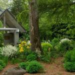 Turnaround garden