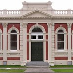 The fully-restored Carnegie Library building is home to our Reading Room and Meeting Room