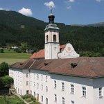 Benediktinerabtei St. Georgenberg