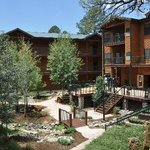 Foto de Ruidoso River Resort & Inn