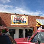 Mango Marley's