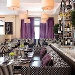 Bix Bistro Main Dining Room