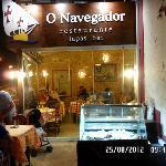 Foto de O Navegador