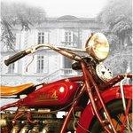 Musée de la Moto et du Vélo