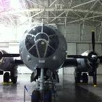 B-29(TB), S/N 44-84076, Super Fortress, Boeing (Bell)