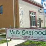 Val's Seafood Trattoria