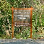 Goodsell Ridge Preserve