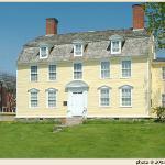 John Paul Jones House Museum
