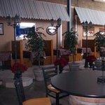 Wolfey's Bistro & Pub