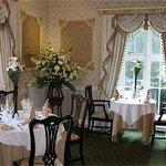 Maenan Abbey Hotel Restaurant