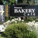 Milawa Bakery Cafe