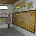 Lok Sangrah, Folk Cultural Museum