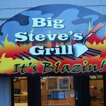 Big Steve's Grill