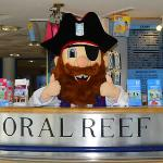 Coral Reef - Bracknell's Water World Picture