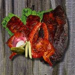 Hinze's Barbque