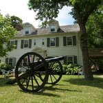 Prospect House & Civil War Museum
