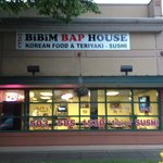 Bibim Bap House