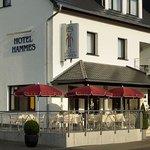 Photo of Hotel Restaurant Hammes