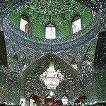 Shah-e-Cheragh Shrine