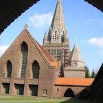 Sint-Theodardus Church