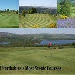 Foto de Dunkeld and Birnam Golf Club