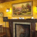 Cottage Cafe Photo