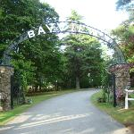 Bayview Entrance