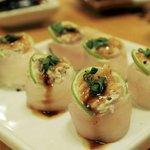 Deusimar Sushi
