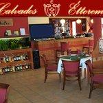 Calvados Etterem