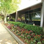 Grayson's Landing Restaurant
