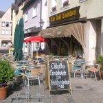 Cafe Kohl