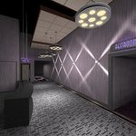 Movie Theater Bar