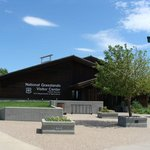 National Grasslands Visitor Center