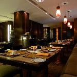 jamoo restaurant