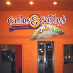 Carlos and Gabby's