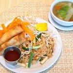 Baan Thai Restaurant Imagem