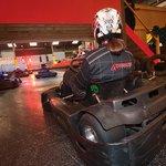 Adrenaline Karting