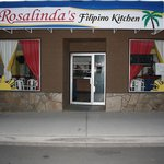 Rosalinda's Filipino Kitchen