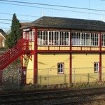 St Albans South Signal Box