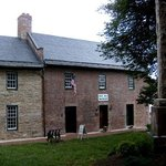 The Fauquier History Museum at the Old Jail