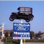 Den Hartogh Ford Museum