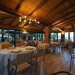 Hotel Kursaal Umbria Restaurant