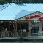 The Blue Gill Grill
