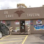 Foto de Ox Lake Tavern